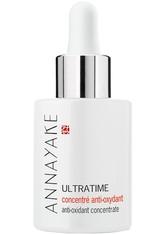 Annayake Ultratime Anti-Oxidant Concentrate Anti-Aging Pflege 30.0 ml