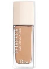 Dior Diorskin Forever Natural Nude Flüssige Foundation 30 ml Nr. 3,5N