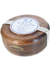 D.R. Harris Produkte Windsor Shaving Soap in Mahagony Bowl  100.0 g