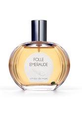 AIMEE DE MARS - Aimee de Mars Produkte Les Étoiles d'Aimée - Folle Emeraude 50ml Eau de Parfum (EdP) 50.0 ml - PARFUM