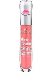 essence Shine Shine Shine Wet Look Lipgloss 5 ml NR. 26 - OH MY PLUMP!