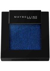 Maybelline Color Sensational Mono Lidschatten  2 g Nr. 105 - Royal Blue