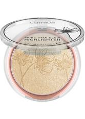 Catrice Rouge / Highlighter More Than Glow Highlighter Highlighter 5.9 g