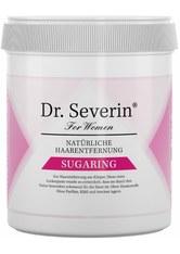 Dr. Severin® Produkte Dr. Severin® Sugaring Paste Natürliche Haarentfernung | 380 g Enthaarungstools 380.0 g