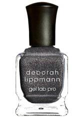 DEBORAH LIPPMANN - Deborah Lippmann Black Magic Woman Nagellack 15 ml - NAGELLACK