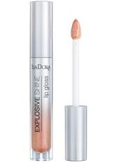 Isadora Holiday Look Explosive Shine Lip GLoss Lipgloss 3.5 ml