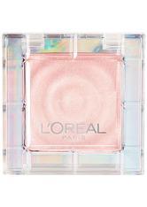 L'Oréal Paris Color Queen Oil Shadow Lidschatten  4 g Nr. 01 - Unsurpassed
