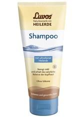 Luvos Naturkosmetik Shampoos Shampoo mit Heilerde Haarshampoo 30.0 ml