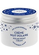 POLAAR - Polaar Gesichtspflege Polaar Gesichtspflege POLAR NIGHT Nachtcreme Nachtcreme 50.0 ml - Nachtpflege