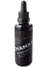 ABHATI Suisse Haarpflege Chambal Sacred Hair Oil Haaröl 50.0 ml