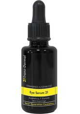 21 Trans-Dermal Produkte Eye Serum 21 Anti-Aging Pflege 30.0 ml