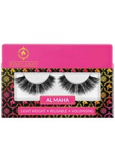 Pinky Goat Glam Collection Al Maha Künstliche Wimpern 1.0 pieces