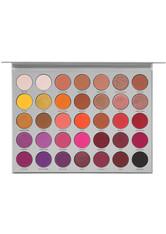 Morphe Paletten The Jaclyn Hill Eyeshadow Palette Vol II Lidschatten 1.0 pieces
