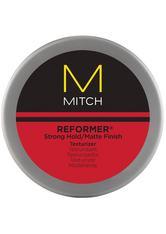 Paul Mitchell Styling MITCH® Reformer® - Texturizer Haarcreme 10.0 g
