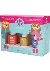 Suncoat Girl Produkte Kit - Egg-spiration Nagellack 1.0 pieces