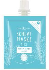 Chiara Ambra Specials Schlafmaske Algen Maske 1.0 pieces