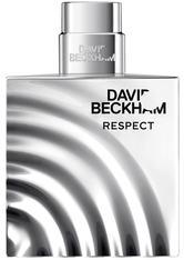 David Beckham Herrendüfte Respect After Shave 60 ml