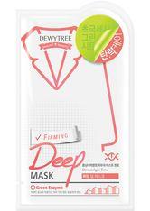 DEWYTREE - Dewytree Masken Firming Tuchmaske 27.0 g - TUCHMASKEN