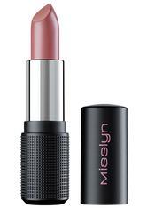 Misslyn Black Romance Mattastic Lipstick Lippenstift 3.5 g