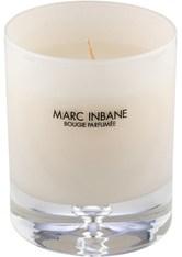 Marc Inbane Raumduft Duftkerzen Bougie Parfumée Tabac Cuir Black 1 Stk.