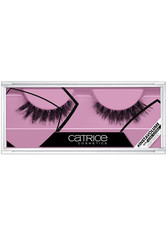CATRICE - Catrice Augen Wimpern Lash Couture InstaVolume Lashes 1 Stk. - Falsche Wimpern & Wimpernkleber