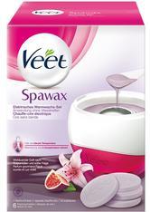 VEET - Veet Produkte Veet Produkte Spawax Elektrisches Warmwachs-Set Rasierer 1.0 pieces - Waxing