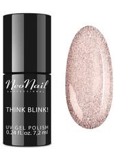 NEONAIL - NeoNail UV Farblack Shiny Rose Nagellack 7.2 ml - GEL & STRIPLACK