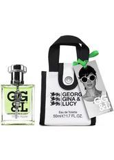 GEORGE GINA & LUCY - George Gina & Lucy Damendüfte White Apple Eau de Toilette Spray 50 ml - PARFUM