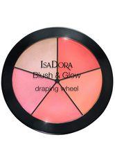 Isadora Blush & Glow Rouge 18.0 g