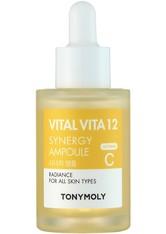 TONYMOLY - TONYMOLY Gesichtsserum »Synergy Ampoule C« - SERUM