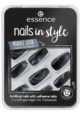 Essence Nail Art Nails In Style Kunstnägel 12.0 pieces
