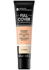 Bell Hypo Allergenic Foundation Full Cover Foundation 30.0 g