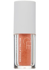 CLE COSMETICS - Cle Cosmetics Produkte 7 - Blushing Peach Rouge 4.0 g - ROUGE