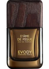 Evody Collection d'Ailleurs D'Âme de Pique Eau de Parfum Spray 100 ml