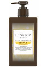 Dr. Severin® Produkte Dr. Severin® Women Propolis Body After Shave Balsam | 235 ml Pumpspender Rasurbalsam 235.0 ml