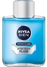 Nivea Pflege Protect & Care After Shave Fluid Rasiergel 100.0 ml