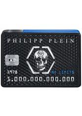 Philipp Plein No Limits Plein Super Fresh Eau de Toilette (EdT) 50 ml Parfüm