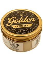 GOLDEN BEARDS - Golden Beards Produkte Golden Beards Produkte Golden Pomade Bartpflege 100.0 ml - Bartpflege