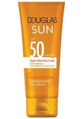 DOUGLAS COLLECTION - Douglas Collection Sonnenschutz 50 ml Sonnencreme 50.0 ml - Sonnencreme
