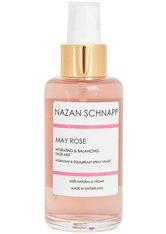 Nazan Schnapp Pflege May Rose Gesichtsspray 100.0 ml