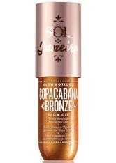 Sol de Janeiro Creme Copacabana Bronze Glow Oil Körperöl 30.0 ml