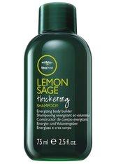 Paul Mitchell Haarpflege Tea Tree Lemon Sage Thickening Shampoo 75 ml