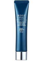 KOSÉ Cell Radiance Produkte Illininate & Replenish BB+ Tinted Cream -  40ml Gesichtspflege 40.0 ml