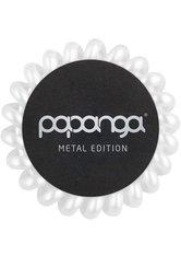 Papanga Metal Edition Big Metal Edition White Pearl 1 Stk.