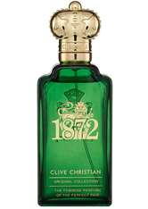 Clive Christian Original Collection 1872 Women Parfum 100 ml