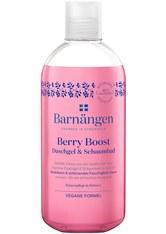 Barnängen Körperreinigung Duschgel & Schaumbad Berry Boost Badezusatz 250.0 ml