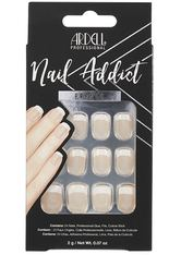 Ardell Kunstnägel Classic French Tip  27.0 pieces
