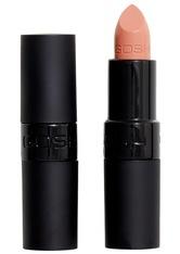 Gosh Copenhagen Lippenstift Velvet Touch Lipstick Lippenstift 4.0 g