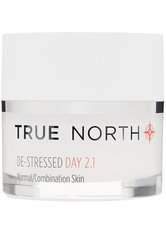 TRUE NORTH - True North De-Stressed Day 2.1 Normal / Combination Skin 50 ml Tagescreme - TAGESPFLEGE