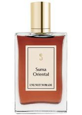 Une Nuit Nomade Produkte Suma Oriental Eau de Parfum Spray Eau de Parfum 50.0 ml